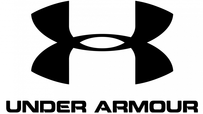 Under Armour Logo 2005-now